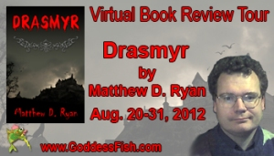 Drasmyr Blog Review Tour