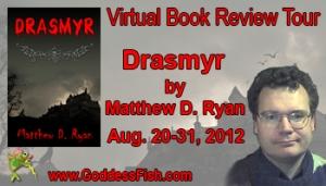 Drasmyr Blog Review Tour